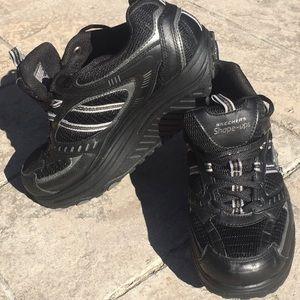Skechers Shape Ups Women's Walking Shoes Sz. 8